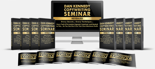 Advanced Copywriting Seminar